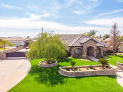 Photo of 17349 Legend Oaks Lane, Bakersfield, CA 93314 (MLS # 220002467)
