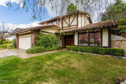 Photo of 2942 Rikkard Drive, Thousand Oaks, CA 91362 (MLS # 220002898)