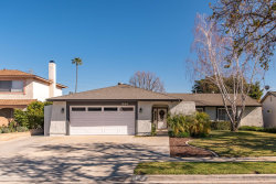 Photo of 1850 Timberhill Court, Simi Valley, CA 93063 (MLS # 220003167)
