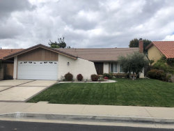 Photo of 6325 Aquarius Avenue, Agoura Hills, CA 91301 (MLS # 220003389)