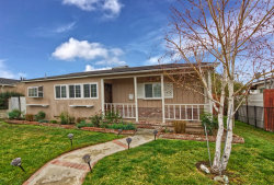 Photo of 18142 Lull Street, Reseda, CA 91335 (MLS # 220003581)