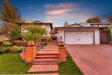 Photo of 5527 Rainbow Crest Drive, Agoura Hills, CA 91301 (MLS # 220005026)