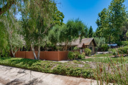 Photo of 28950 Wagon Road, Agoura Hills, CA 91301 (MLS # 220005994)