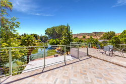Photo of 5414 Lake Crest Drive, Agoura Hills, CA 91301 (MLS # 220006155)