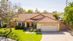 Photo of 4485 Sugar Maple Court, Moorpark, CA 93021 (MLS # 220006740)
