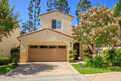 Photo of 11877 Siena Court, Moorpark, CA 93021 (MLS # 220006793)