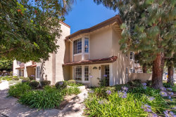 Photo of 2755 Stearns Street, Unit 13, Simi Valley, CA 93063 (MLS # 220007062)