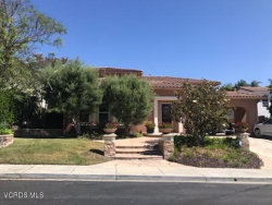 Photo of 14195 Oneida Court, Moorpark, CA 93021 (MLS # 220007215)