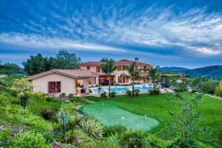 Photo of 4738 Golf Course Drive, Westlake Village, CA 91362 (MLS # 220009624)