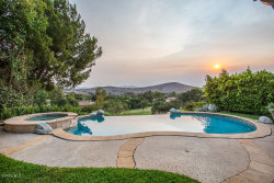 Photo of 4670 Pine Valley Place, Westlake Village, CA 91362 (MLS # 220009707)