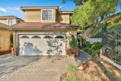 Photo of 29711 Strawberry Hill Drive, Agoura Hills, CA 91301 (MLS # 220010013)