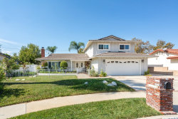 Photo of 2027 Finch Court, Simi Valley, CA 93063 (MLS # 220010545)
