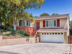 Photo of 1312 Cedar Court Road, Glendale, CA 91207 (MLS # 317001124)