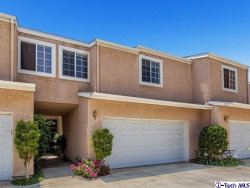 Photo of 19928 Chase Street , Unit 23, Winnetka, CA 91306 (MLS # 317005131)