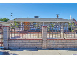 Photo of 13101 Welby Way, North Hollywood, CA 91606 (MLS # 317005142)