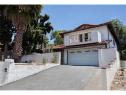 Photo of 7534 Owens Street, Tujunga, CA 91042 (MLS # 317005214)