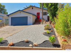 Photo of 7660 AIRLIE Drive, Tujunga, CA 91042 (MLS # 317005247)