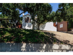 Photo of 2031 Ridgeview Avenue, Eagle Rock, CA 90041 (MLS # 317005735)