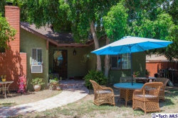 Photo of 10921 Odell Avenue, Sunland, CA 91040 (MLS # 317005861)