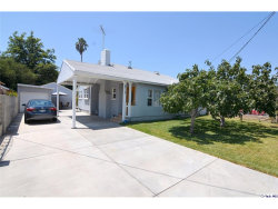 Photo of 6715 Tobias Avenue, Van Nuys, CA 91405 (MLS # 317005933)