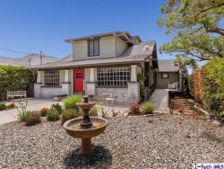 Photo of 5356 La Mirada Avenue, Los Angeles, CA 90029 (MLS # 317005997)