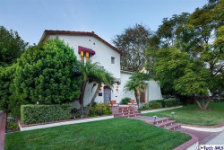 Photo of 2181 E Chevy Chase Drive, Glendale, CA 91206 (MLS # 317007276)