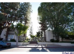 Photo of 8601 International Avenue , Unit 216, Canoga Park, CA 91304 (MLS # 318000179)