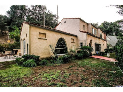 Photo of 2644 E Chevy Chase Drive, Glendale, CA 91206 (MLS # 318000195)