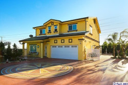 Photo of 12547 Hunnewell Avenue, Sylmar, CA 91342 (MLS # 318000508)
