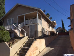 Photo of 3016 Division Street, Los Angeles, CA 90065 (MLS # 318001428)