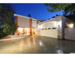 Photo of 1523 Colina Drive, Glendale, CA 91208 (MLS # 318002821)