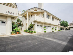 Photo of 25554 Hemingway Avenue, Unit G, Stevenson Ranch, CA 91381 (MLS # 318002896)