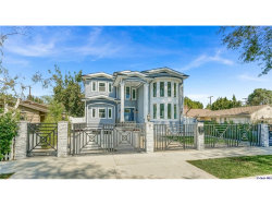 Photo of 5416 Norwich Avenue, Sherman Oaks, CA 91411 (MLS # 318003246)