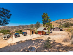 Photo of 2735 Shannon Valley Road, Acton, CA 93510 (MLS # 318003464)