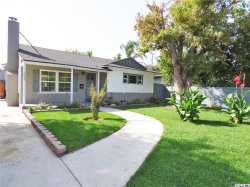 Photo of 5937 Ranchito Avenue, Valley Glen, CA 91401 (MLS # 318003817)