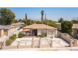 Photo of 7914 Agnes Avenue, North Hollywood, CA 91605 (MLS # 318003839)