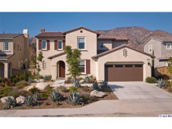 Photo of 8333 W Big Canyon Drive, Sunland, CA 91040 (MLS # 318004261)