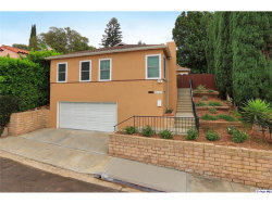 Photo of 3610 Roderick Road, Glassell Park, CA 90065 (MLS # 318004313)