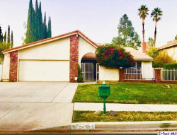 Photo of 21315 Kingsbury Street, Chatsworth, CA 91311 (MLS # 318004328)