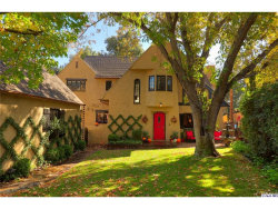 Photo of 1720 Willow Drive, Glendale, CA 91208 (MLS # 318004584)