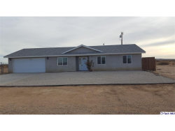 Photo of 8600 Glade Avenue, California City, CA 93505 (MLS # 318004793)