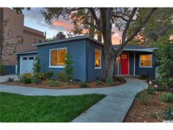Photo of 4415 Strohm Avenue, Toluca Lake, CA 91602 (MLS # 319000554)