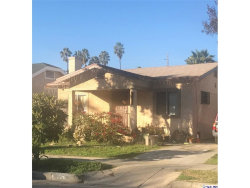 Photo of 4945 Lincoln Avenue, Highland Park, CA 90042 (MLS # 319000622)