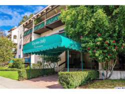 Photo of 5460 White Oak Avenue, Unit D104, Encino, CA 91316 (MLS # 319001124)