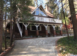Photo of 26753 Lake Forest Drive, Twin Peaks, CA 92391 (MLS # 319002035)