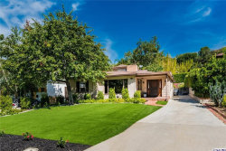 Photo of 2541 Hollister Terrace, Glendale, CA 91206 (MLS # 319002381)