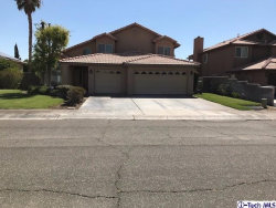 Photo of 28290 Avenida Primavera, Cathedral City, CA 92234 (MLS # 319003238)