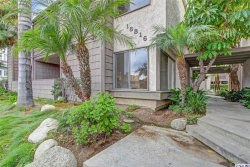 Photo of 18316 Hatteras Street, Unit 5, Tarzana, CA 91356 (MLS # 319003850)