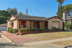 Photo of 3509 Downing Avenue, Glendale, CA 91208 (MLS # 319004002)