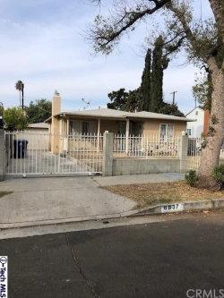 Photo of 6937 Goodland Avenue, North Hollywood, CA 91605 (MLS # 319004590)